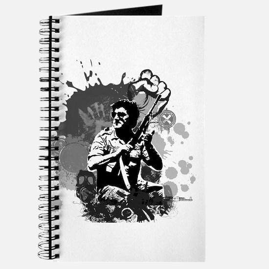Bachir Gemayel Journal
