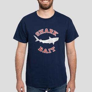 Shark Bait Black T-Shirt