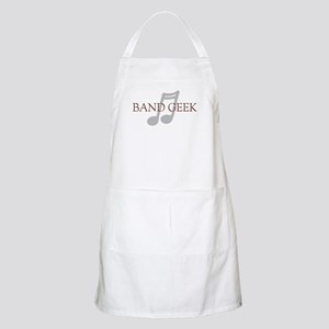 Band Geek BBQ Apron
