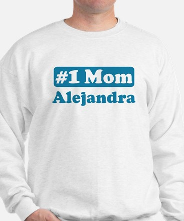 #1 Mom Alejandra Jumper