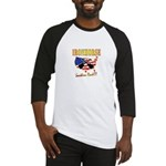 flagshirtBO Baseball Jersey