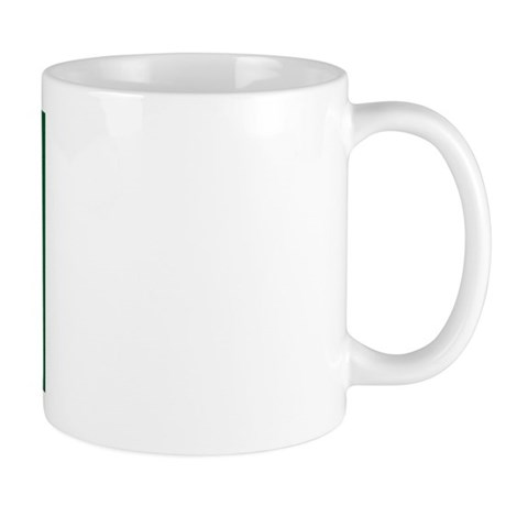 Ireland Green Flag Mug