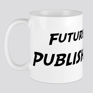 Future Publisher Mug