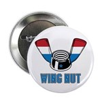"Wing Nut 2.25"" Button (10 pack)"