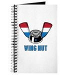 Wing Nut Journal