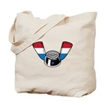 Wing Nut Tote Bag