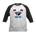 Wing Nut Kids Baseball Jersey