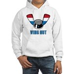 Wing Nut Hooded Sweatshirt