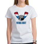 Wing Nut Women's T-Shirt
