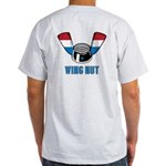 Wing Nut Light T-Shirt (2 SIDED)