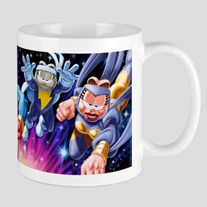 Pet Force - To The Rescue Mug