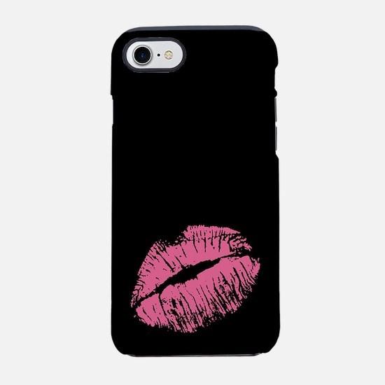 pink-kiss-bl_ff.png iPhone 7 Tough Case