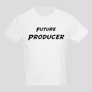 Future Producer Kids T-Shirt