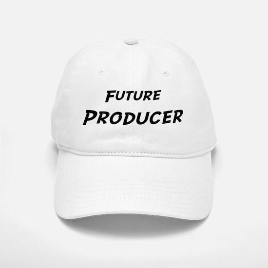 Future Producer Baseball Baseball Cap