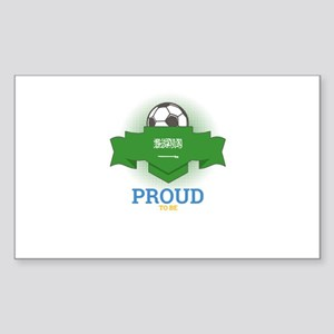 Football Saudis Saudi Arabia Soccer Team S Sticker