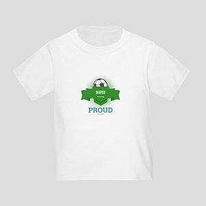 Football Saudis Saudi Arabia Soccer Team S T-Shirt