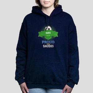 Football Saudis Saudi Arabia Soccer Tea Sweatshirt