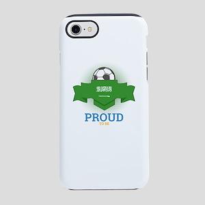 Football Saudis Saudi Arabia iPhone 8/7 Tough Case