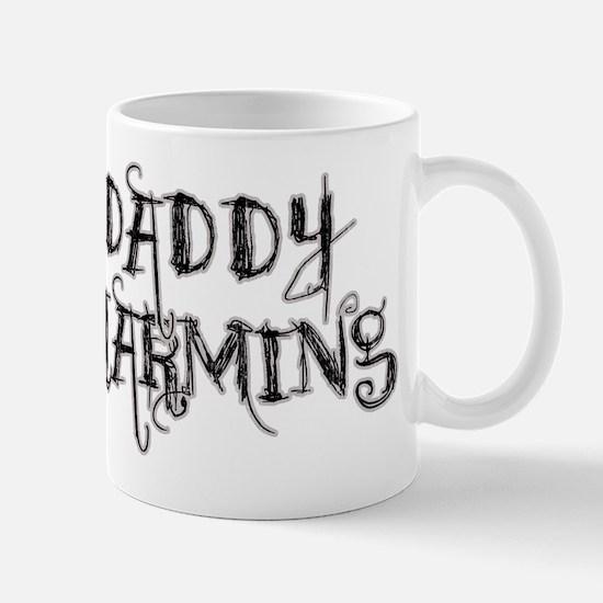 Daddy Charming Mug