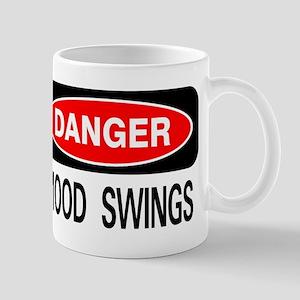 Danger Mood Swings Mug