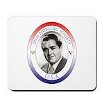 JBS-USA logo Mousepad