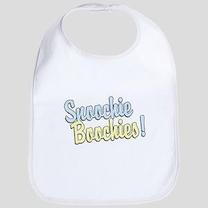 Snoochie Boochies! Bib