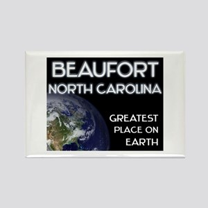 beaufort north carolina - greatest place on earth