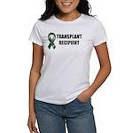 Transplant Inside Women's T-Shirt