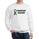 Transplant Inside Sweatshirt