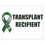 Transplant Inside Small Poster