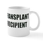Transplant Inside Mug