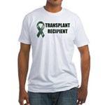 Transplant Inside Fitted T-Shirt