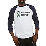 Transplant Inside Baseball Jersey