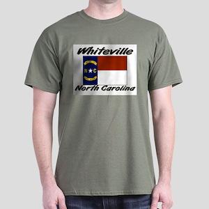 Whiteville North Carolina Dark T-Shirt