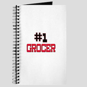 Number 1 GROCER Journal