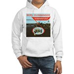 Berl Olswanger Orchestra Hooded Sweatshirt