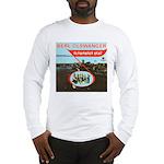 Berl Olswanger Orchestra Long Sleeve T-Shirt