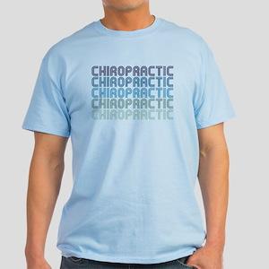 CHIROPRACTIC Light T-Shirt