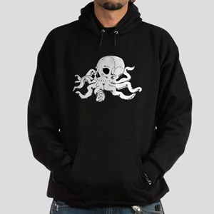 Skulltopus Hoodie (dark)