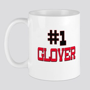 Number 1 GLOVER Mug