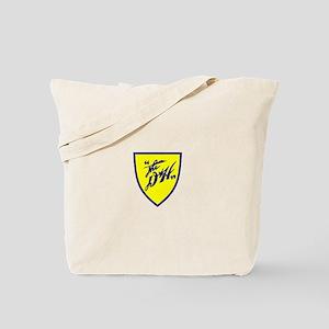 D&H railway shield Tote Bag