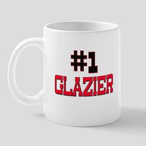 Number 1 GLAZIER Mug