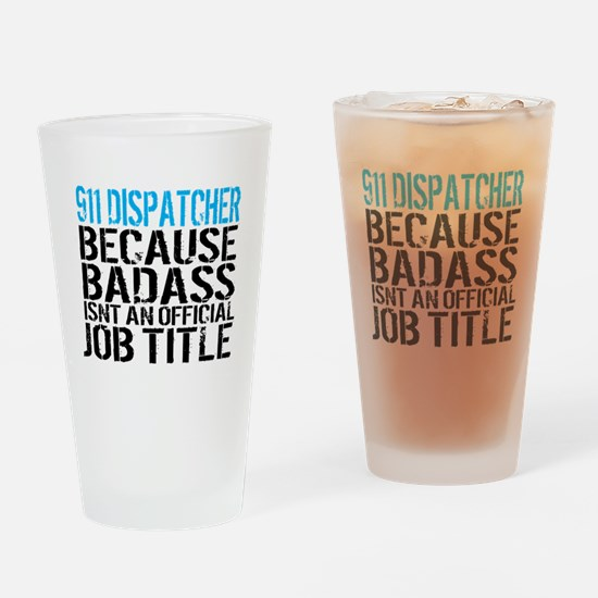Ideas Drinking Glass