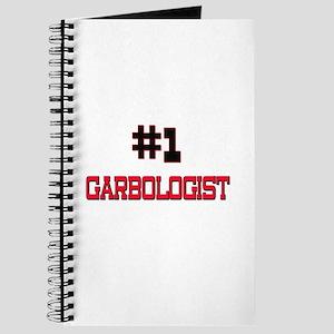 Number 1 GARBOLOGIST Journal