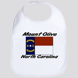 Mount Olive North Carolina Bib