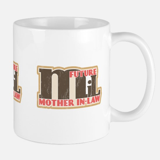 Future Mother in Law Mug