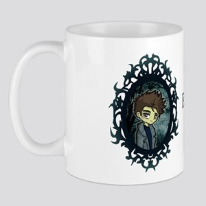 Twilight Edward Cullen Mug
