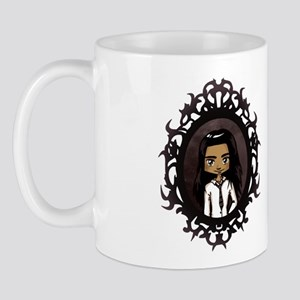 Twilight Jacob Black Mug