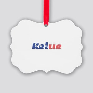 Kellie Picture Ornament