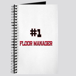 Number 1 FLOOR MANAGER Journal